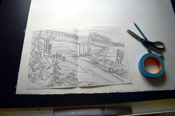 Children's Ebbook Drawing